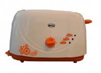 Topinkovač B-4294 oranžový dekor