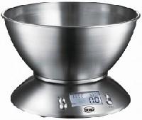 Váha kuchyňská Bravo B-5074