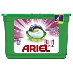 ARIEL gelové kapsle 14 ks Touch of Lenor